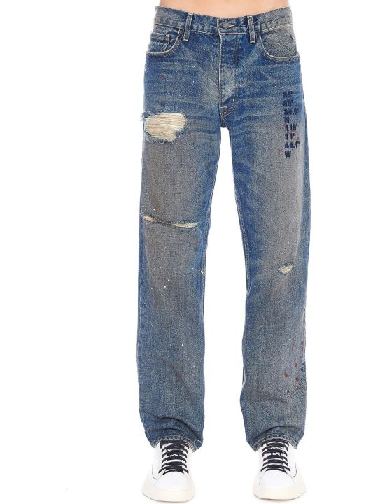 Reese Cooper Jeans