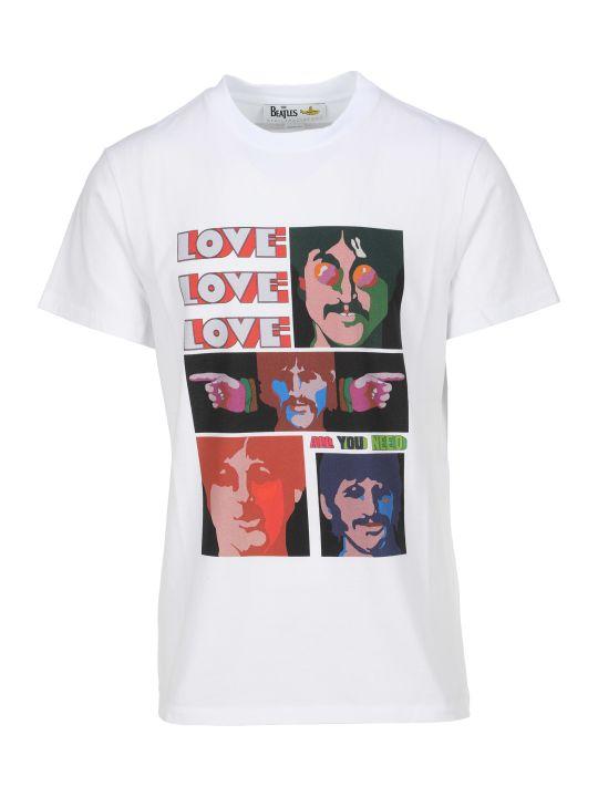 Stella McCartney Tshirt Face