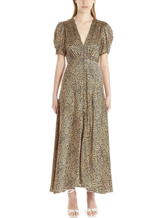 Saloni 'lea' Dress