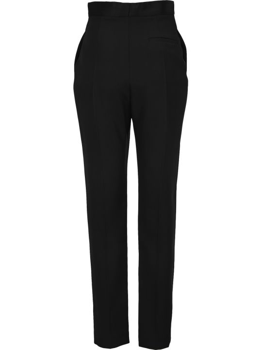Haider Ackermann High Waist Pants