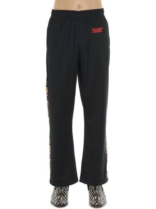 SSS World Corp 'sponsor' Sweatpants