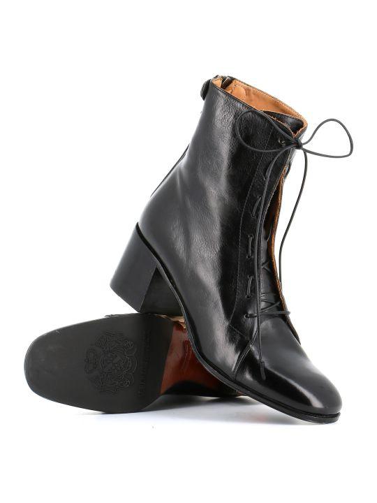 "Alberto Fasciani Alberto Fasciani Lace-up Boot ""windy 50026"""