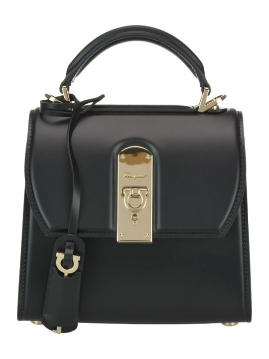 Salvatore Ferragamo Boxyz Bag