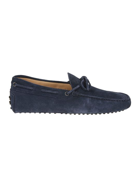 Tod's Lace-up Loafers