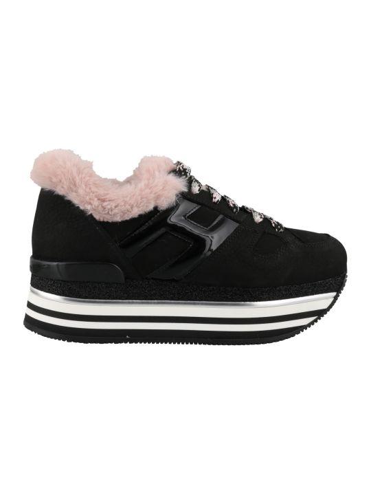 Hogan H472 Sneakers