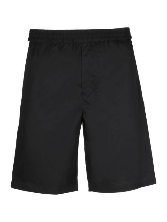 Ami Alexandre Mattiussi Oversized Shorts
