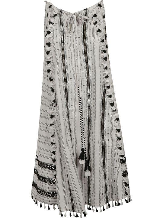 Dodo Bar Or Dodo Bar Or Loose Fit Mid-length Dress