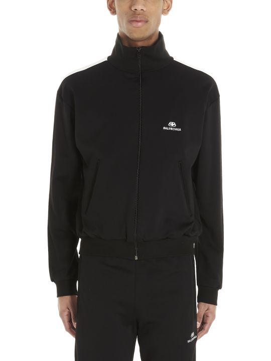 Balenciaga 'bb Mode' Sweatshirt