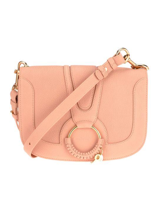 See by Chloé See By Chloe' Hana Shoulder Bag
