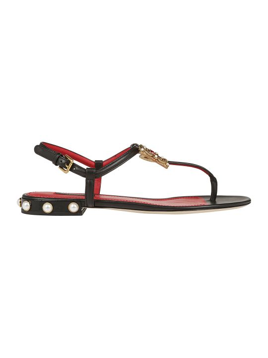 Dolce & Gabbana Dolce E Gabbana Sandal