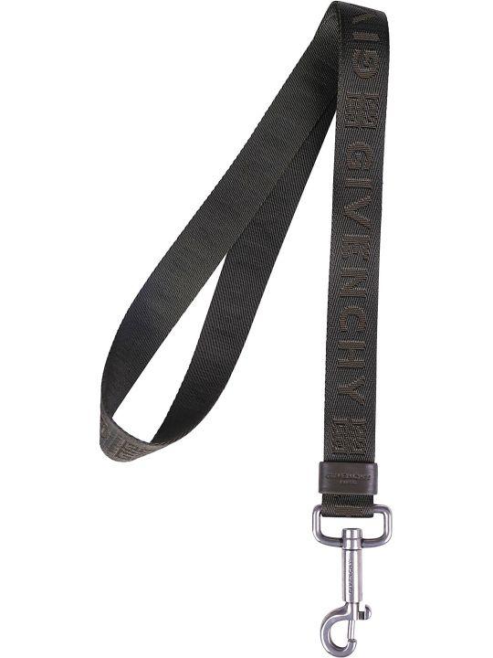 Givenchy Collar Keyring