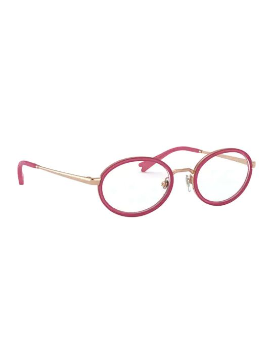 Vogue Eyewear Vogue Vo4167 Rose Gold Glasses
