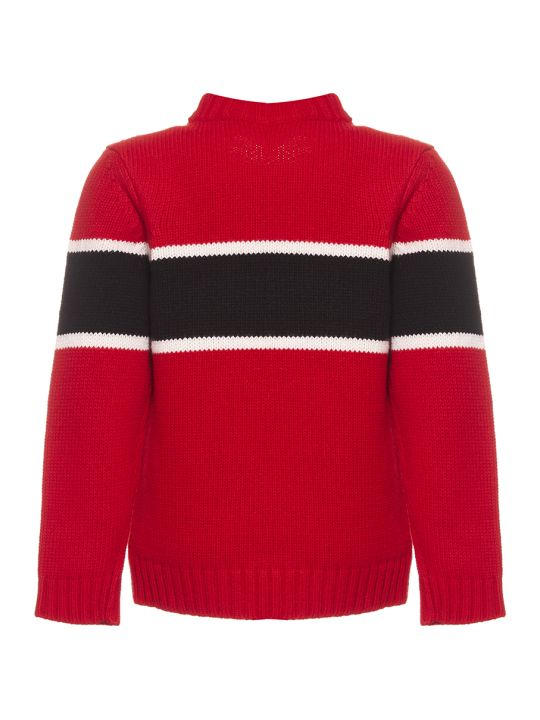 Givenchy Pullover Tricot