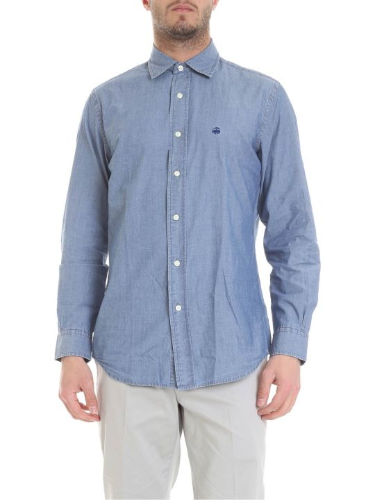 Brooks Brothers Cotton Shirt