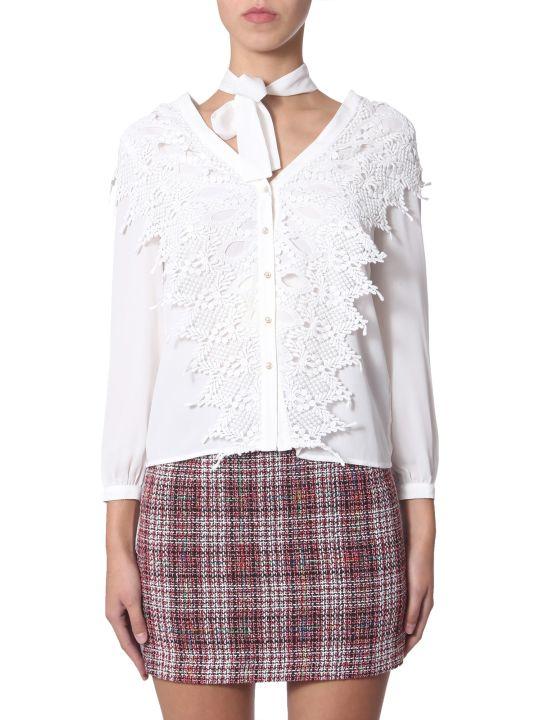 Jovonna High Shirt