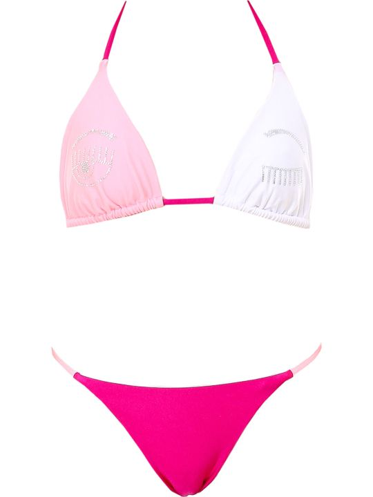 Chiara Ferragni Bikini
