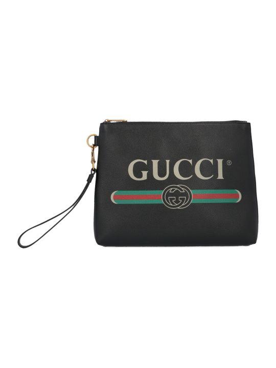 Gucci 'gucci Print' Bga