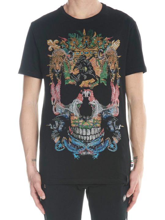 Philipp Plein Jungle' T-shirt