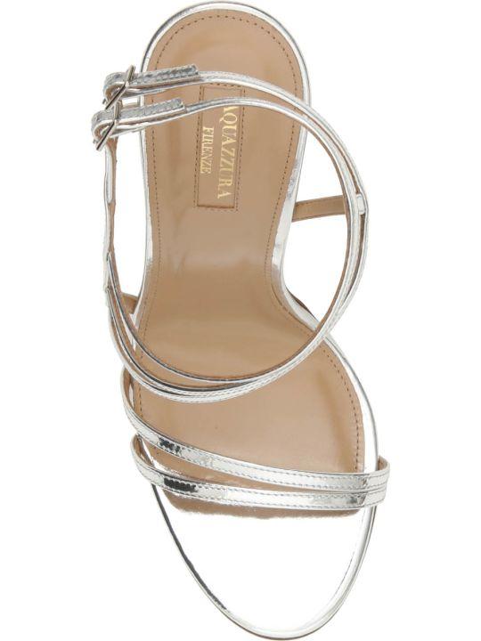 Aquazzura Spicy Sandals 105