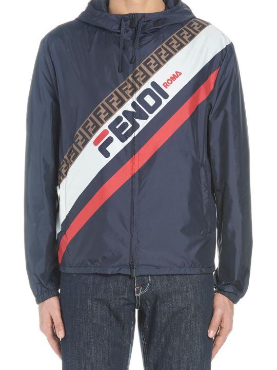 Fendi 'fendi Fix' Jacket