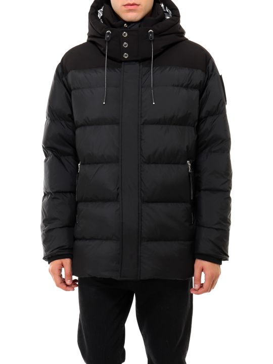 Moose Knuckles Niakwa Jacket