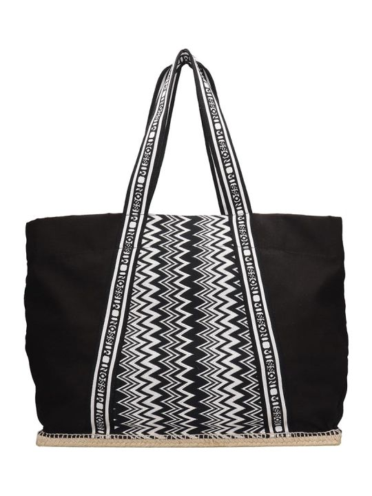 Castañer B Margherita Casta?er X Missoni Bag