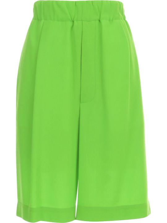 Jejia Shorts W/pences Elastic Waist