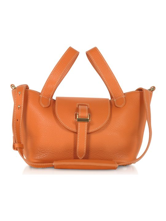 Meli Melo Thela Sunset Mini Satchel Bag