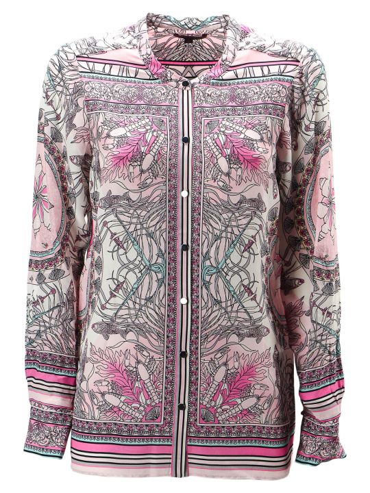 Hale Bob Baroque Shirt