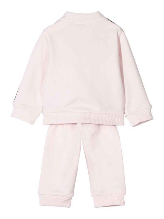 Moncler Pink Jumpsuit
