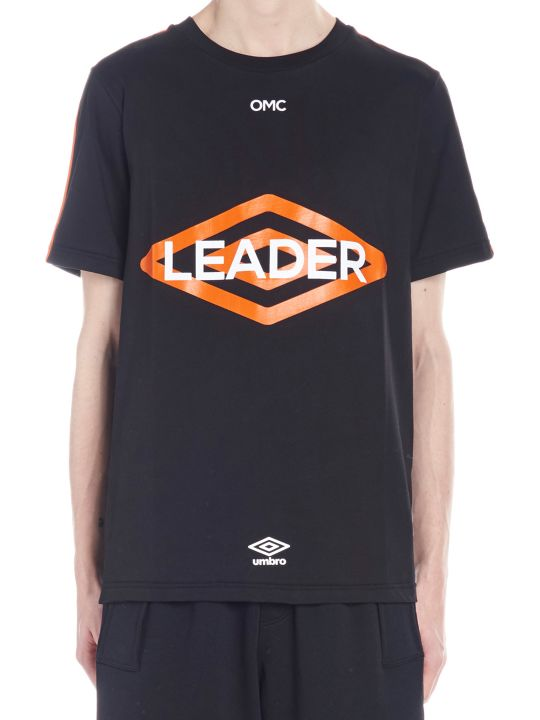 OMC 'umbro Leader' T-shirt