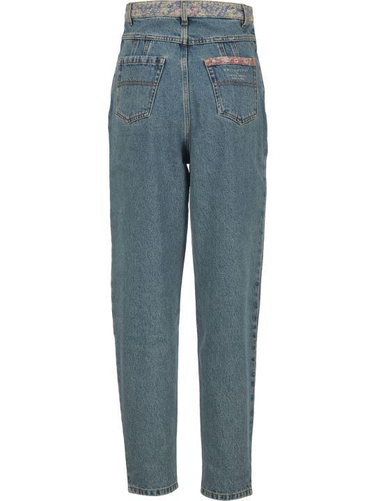 Philosophy di Lorenzo Serafini Philosophy Boyfriend Jeans
