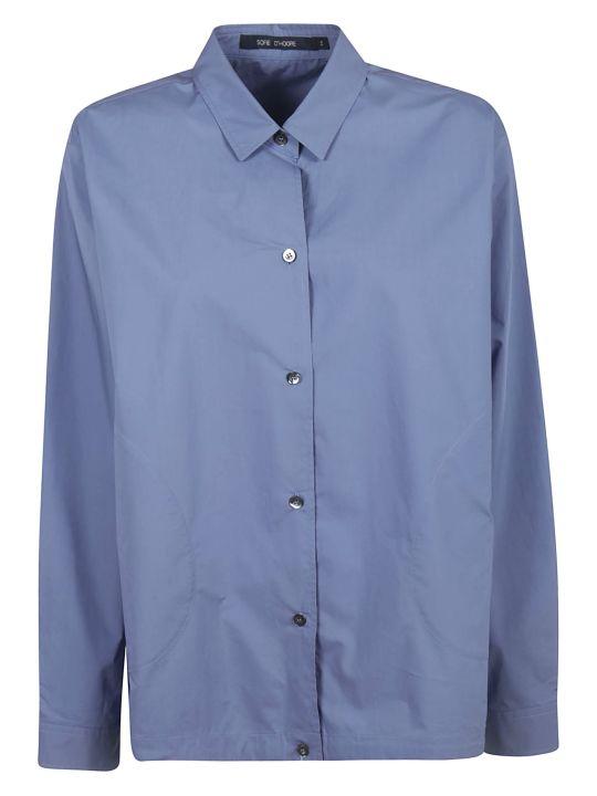 Sofie d'Hoore Bioko Long-sleeved Shirt