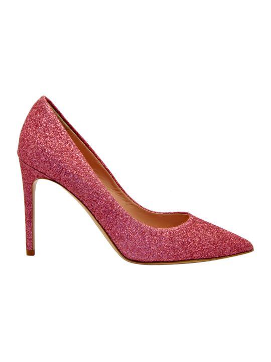 Ninalilou Decolte' Microglitter Pink