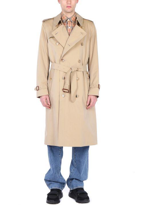 Burberry - Kensington Trench Coat