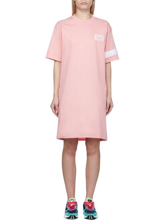 GCDS Printed Dress