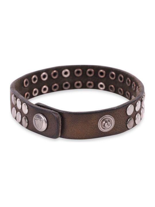 HTC Los Angeles Brown Bracelet