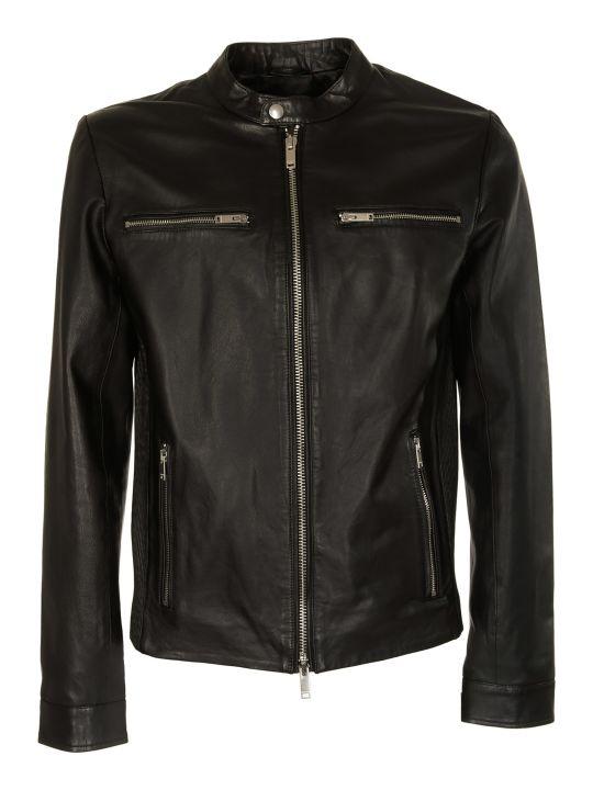 Dondup Classic Zipped Jacket
