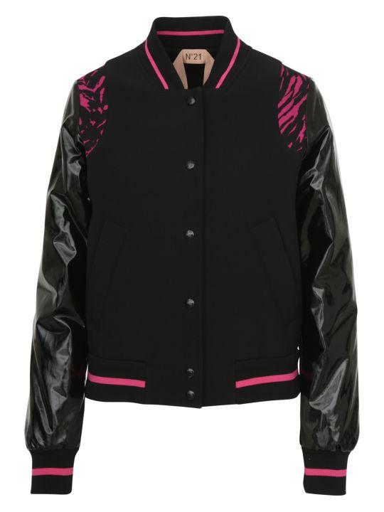 N.21 N°21 Jacket