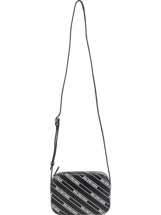 Balenciaga Camera Everyday Xs Shoulder Bag