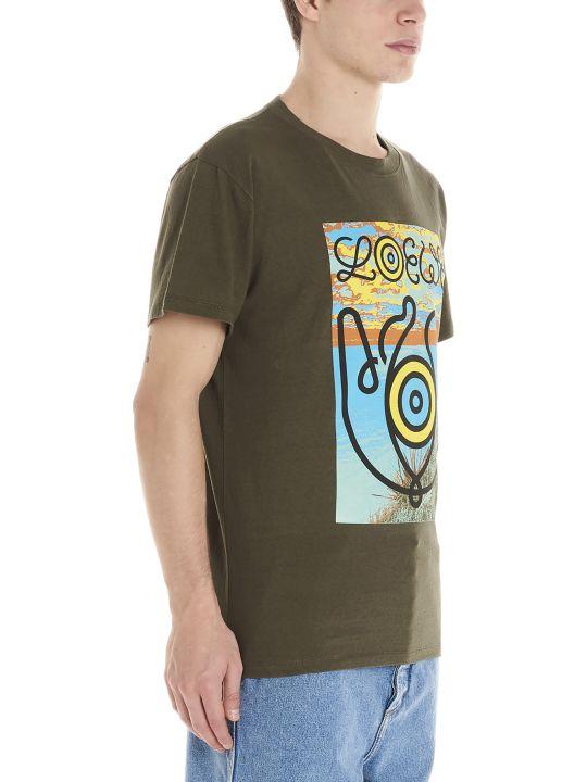 Loewe 'eye Loewe Nature' T-shirt
