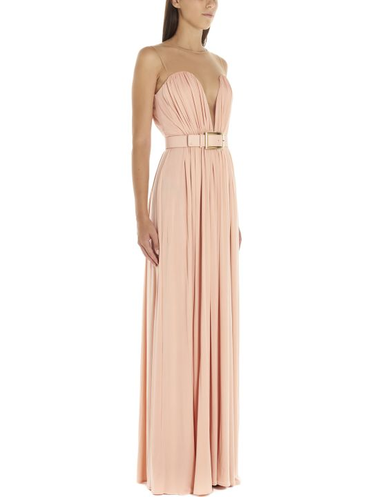 Elisabetta Franchi Celyn B. 'linea Red Carpet' Dress