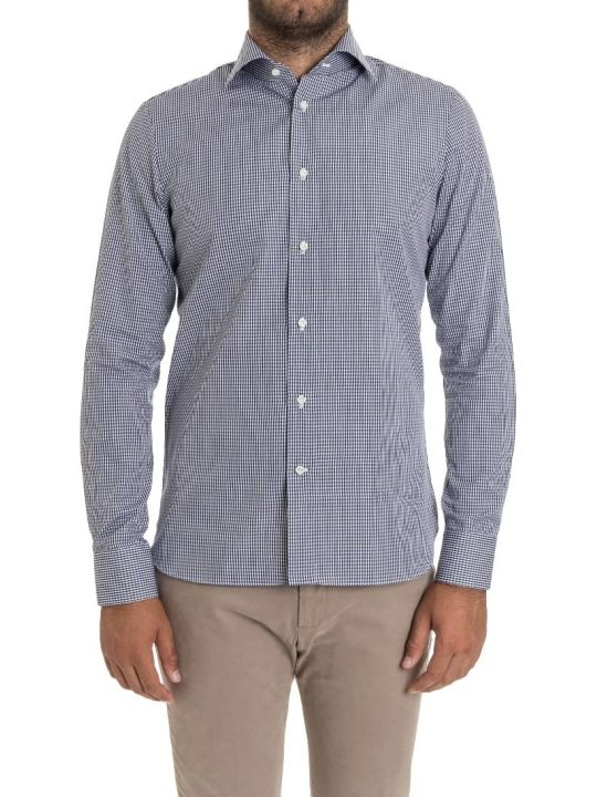 G. Inglese Ginglese Cotton Shirt