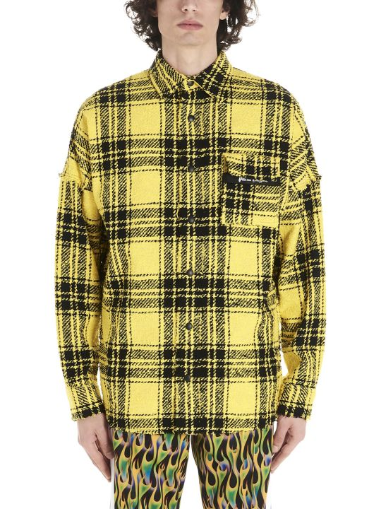 Palm Angels 'firestarter' Overshirt
