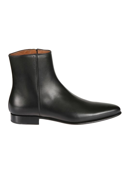 Givenchy Botte Dallas Ankle Boots