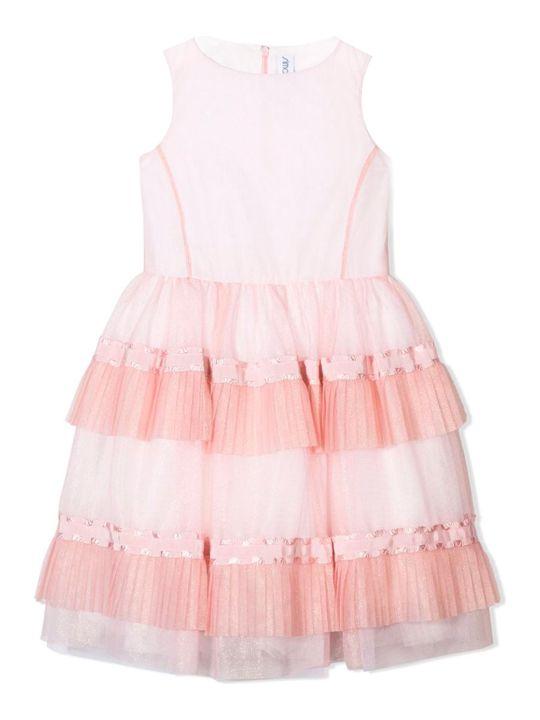 Simonetta Pink Dress Kids