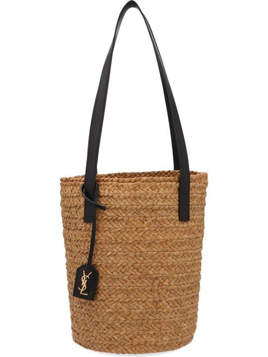 Saint Laurent 'panier' Bag