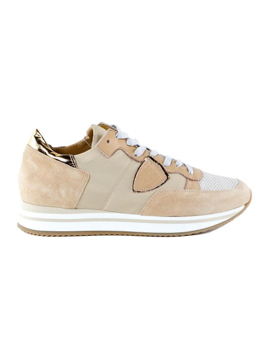 Philippe Model Tropez Higher Sneakers