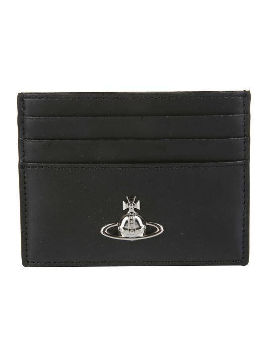 Vivienne Westwood Logo Cardholder