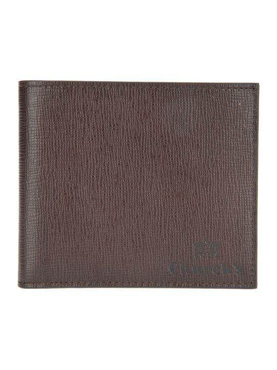 Church's Bi-fold 8cc Wallet